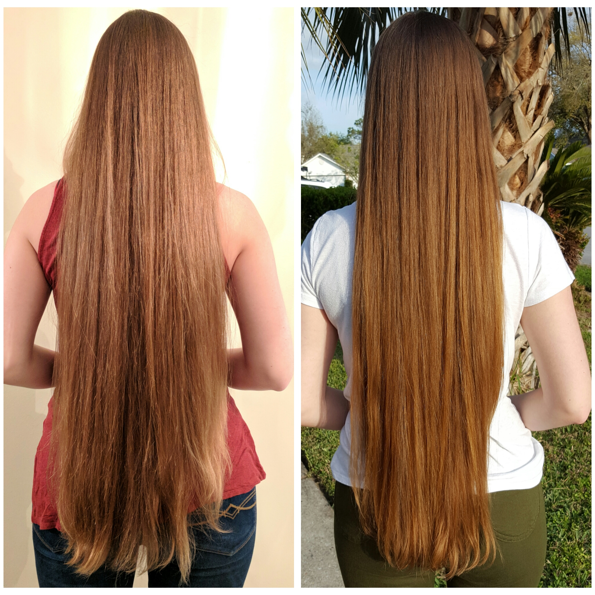 Guest Blog How Katy Accelerated Her Hair Growth Using